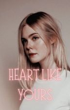 HEART LIKE YOURS | H.POTTER by Louis12342