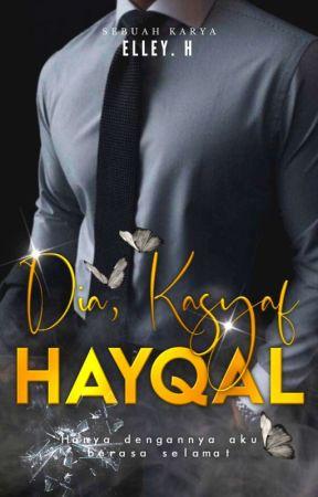 DIA, KASYAF HAYQAL [ OG ] by rosezzira