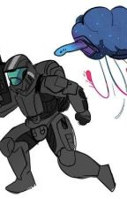 The ODST joins the league by Nateryan48