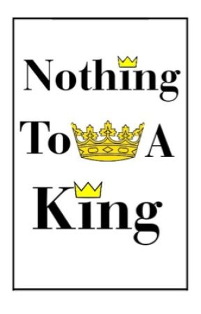 Nothing To A King // Nate Maloley by -depressedtommo
