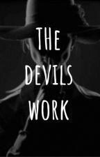 Dark Desires by dreww02