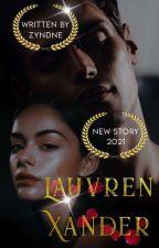 lauvren Xander by zyndne