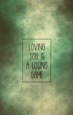 I lost you by Hotter_Kasauflauf