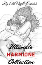 Ultimate Harmione Collection by TheNinjaOfCake22