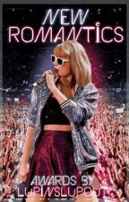 NEW ROMANTICS » AWARDS by lupinslupout