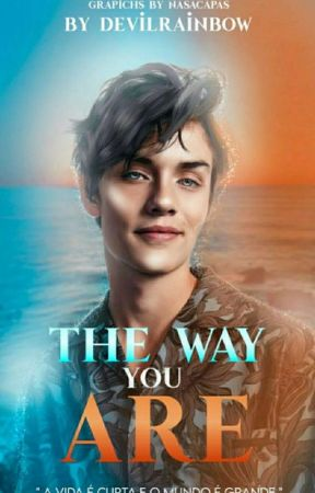 THE WAY YOU ARE - LOUIS PARTRIDGE by devilrainbow