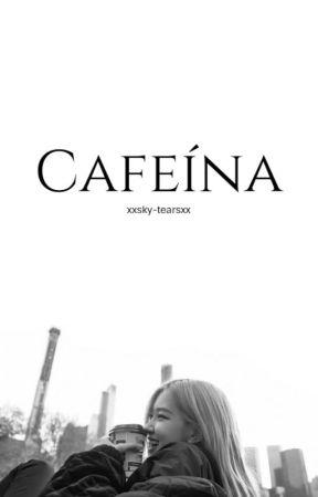 Cafeína - Taerosé (one shot) ✔ by xxsky-tearsxx