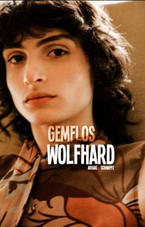 Gemelos Wolfhard || 𝙁𝙞𝙣𝙣 𝙒𝙤𝙡𝙛𝙝𝙖𝙧𝙙 || by Abigail_Schnapp2