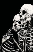 Till Death Do Us Part.  𝑇.𝐾 by marisfatdick
