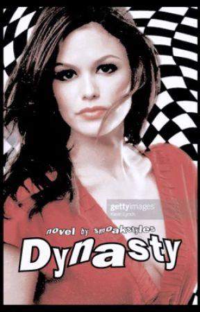 dynasty - lucas scott [2] by smoakstyles