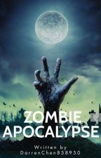Zombie Apocalypse ni DarrenChen858950