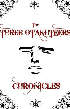 The 3-O's: Chronicles by Troublesome_Twosome