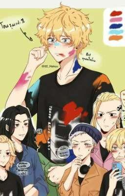 [All Takemichi] Yêu em điên dại