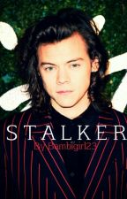 Stalker (on Hold) [H.S] ➢ Daddy!Kink by bambigirl23