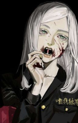 (ĐN Tokyo Revengers)Viên Thuốc