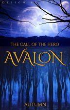 Avalon  by WhenAutumnFalls_