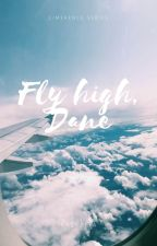 Fly high, Dane by mjrrzWP