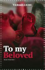 To my beloved (GXG)  by VermillionXO