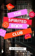 The spirited book club.  by Temssilver