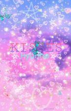 Kisses  by Hanji_Lee15