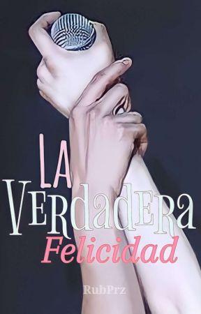 La Verdadera Felicidad - Yoonmin O.S by RubPrz