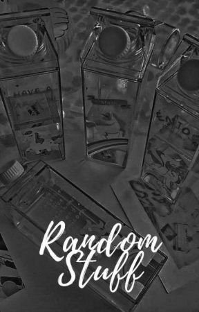 Non Lo So Random by ragazzamangiacarote