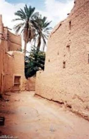 بيوت من طين  by AmjadAlqaisi