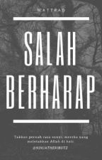 SALAH BERHARAP  by ninjatheributz