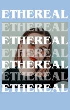 ETHEREAL ( COVER SHOP ) by deviousfilms
