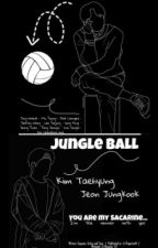 Jungle Ball | Vkook, Sope  by sequoia_07