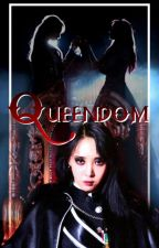 Queendom by RockandJems101