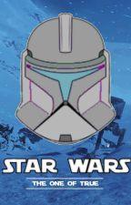 STAR WARS: The One of True autorstwa Kapiistream