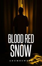 Blood red snow by Adumbswede