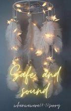 Safe and sound 🧚🏻♀️ by Zek-avery927