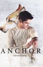 ANCHOR - S.M (TVD x TW) by TheHybridQueenx