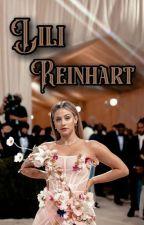 Lili Reinhart by thebiidk