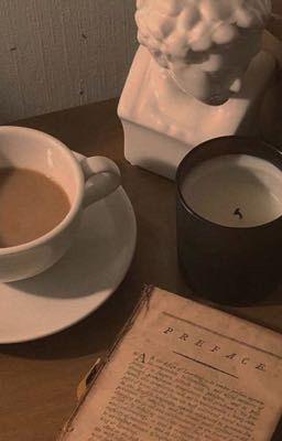 『mitsuya x draken』• cà phê đắng •