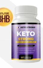 Strong Keto - Read customer Reviews side effects ingredients Cost by Strongpills