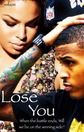 RG3: Lose You [Editing] by fattymayonnaise