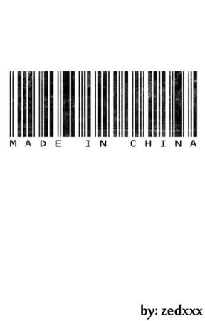 Made in China by zedxxx