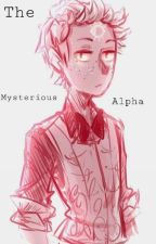 The Mysterious Alpha by ChonkaBONES