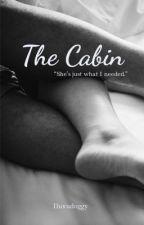 The Cabin by iluvudoggy