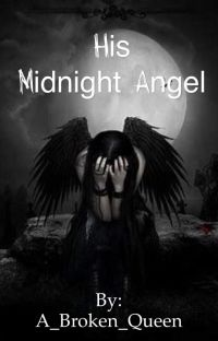 His Midnight Angel cover