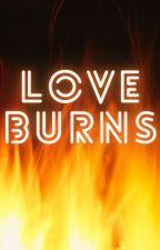 Love Burns (Firefly Male Reader x Vaggie) by Leonardoiscool