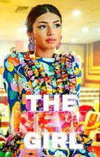 The New Girl (ruby mathews fanfic) by iwishiwashers