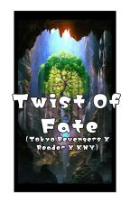 Twist Of Fate by _AnotherCheshire_