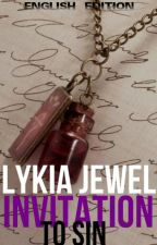 Lykia Jewel | Invitation To Sin (English) by heppinis