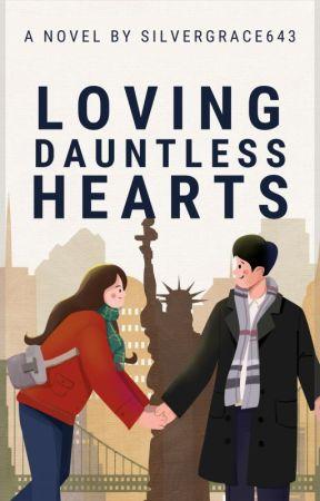 Loving Dauntless Hearts by SilverGrace643