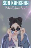 SON KAHKAHA cover