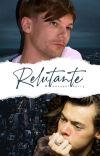 RELUTANTE cover